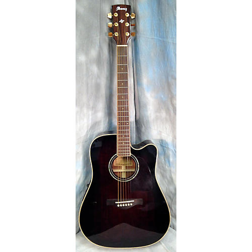 Ibanez AW32ECE Acoustic Electric Guitar