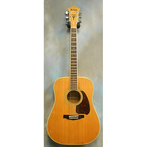 Ibanez AW350 Dreadnought Acoustic Guitar