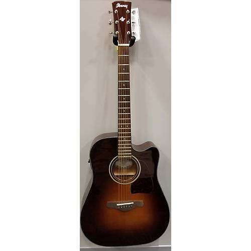 Ibanez AW400CE Acoustic Electric Guitar