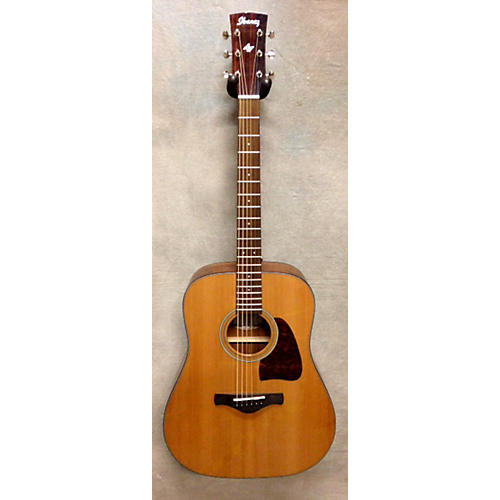 Ibanez AW450-NTG Acoustic Guitar