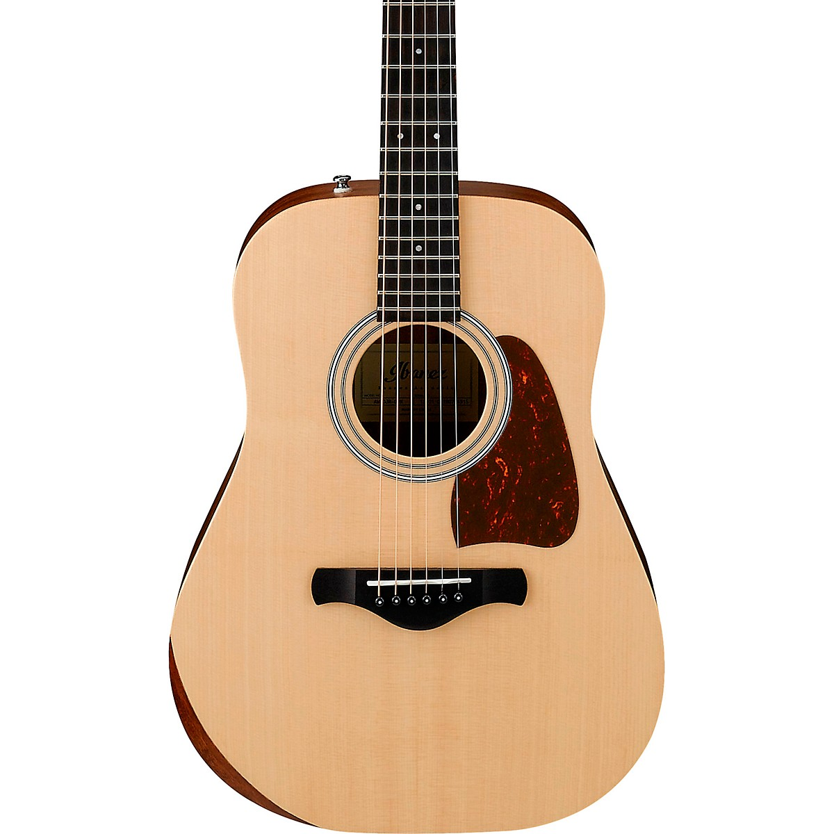 Ibanez AW50JR Artwood 3/4 Dreadnought Acoustic Guitar