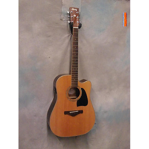 Ibanez AW535CE Acoustic Electric Guitar