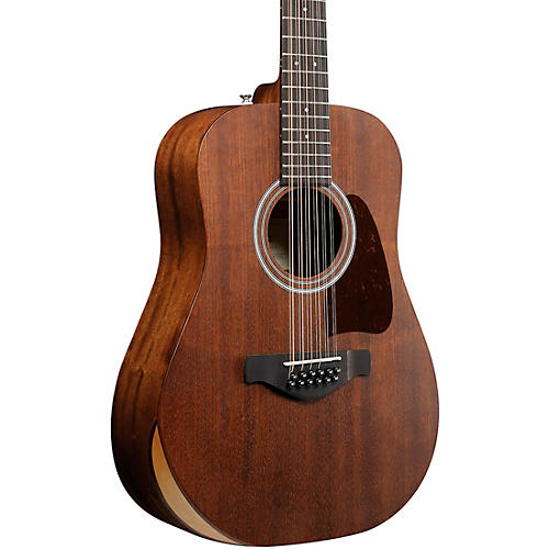 Ibanez AW5412JR Artwood 3/4 Dreadnought Acoustic Guitar