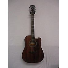 Ibanez AW54CE-OPN Acoustic Guitar