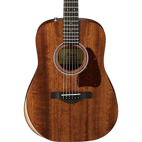 Ibanez AW54JR-OPN Dreadnought Acoustic Guitar