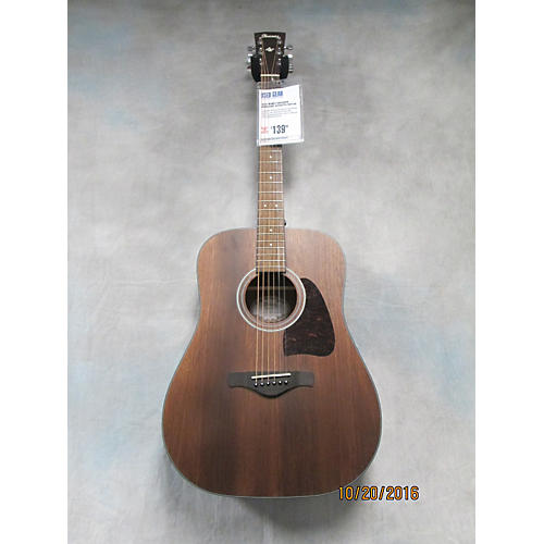 Ibanez AW54OPN Acoustic Guitar