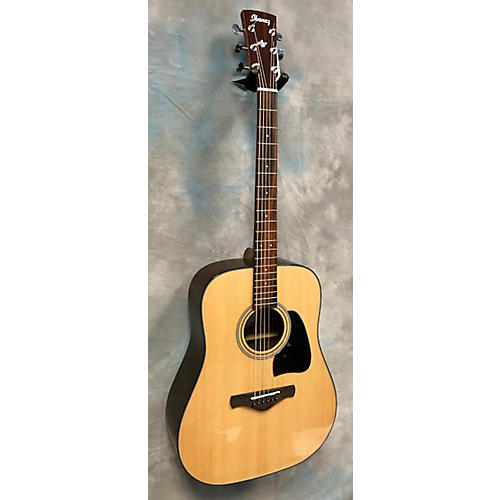 Ibanez AW58NT Acoustic Guitar