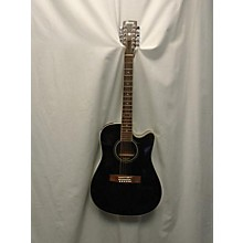 Ibanez AW6012CE 12 String Acoustic Electric Guitar