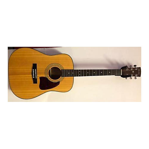 Ibanez AW70LG Acoustic Guitar