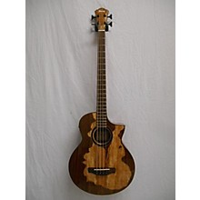 Ibanez AWB50-NT1201 Acoustic Bass Guitar