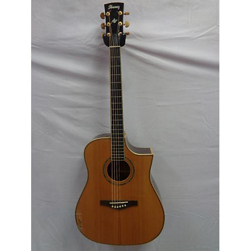 used ibanez aws1000ece acoustic electric guitar guitar center. Black Bedroom Furniture Sets. Home Design Ideas