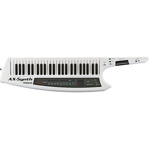 Roland AX-Synth Shoulder Synthesizer Keyboard