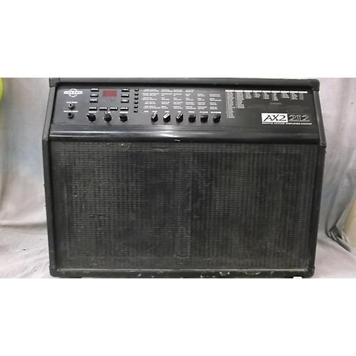Line 6 AX2-212 Guitar Combo Amp