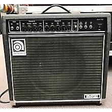 Ampeg AX70 Bass Combo Amp