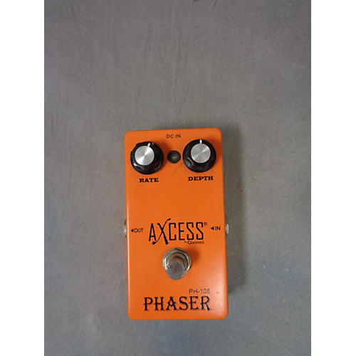 Giannini AXCESS PH 105 Effect Pedal