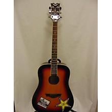 Dean AXD TBS Acoustic Guitar