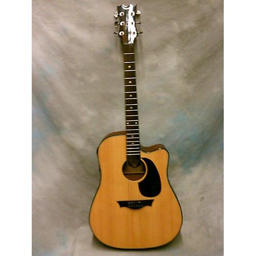 Dean AXDC6N Acoustic Guitar