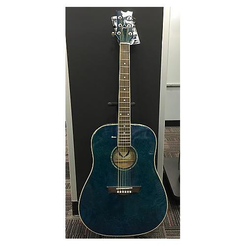 Dean AXDQA TBL Acoustic Guitar