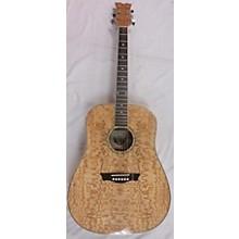 Dean AXDQS Acoustic Guitar