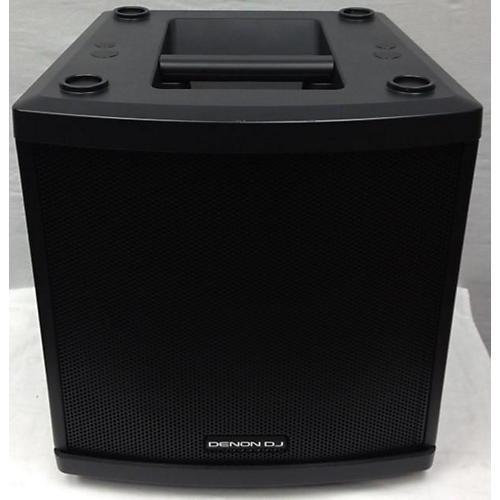 Denon AXIS 12 Powered Speaker