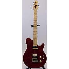 Sterling by Music Man AXIS 40 Solid Body Electric Guitar
