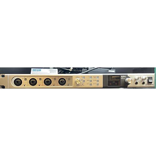 Steinberg AXR4U Audio Interface