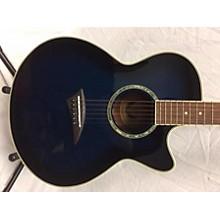 Dean AXS Dreadnought Acoustic Guitar