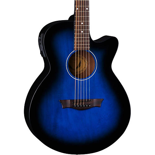 Dean AXS Performer Acoustic-Electric Guitar