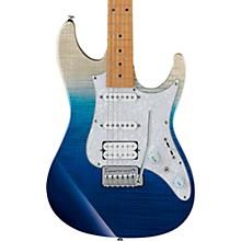 AZ224F AZ Premium Series Electric Guitar Blue Iceberg Gradation