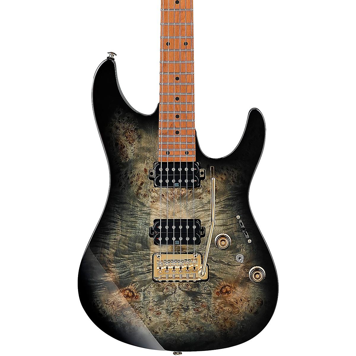 Ibanez AZ242PBG AZ Premium Electric Guitar