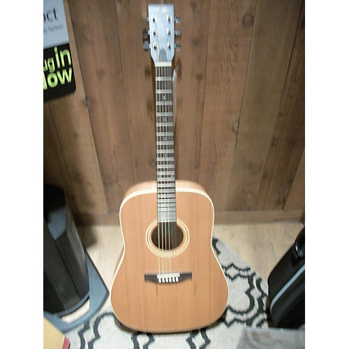 Art & Lutherie Aal85a Acoustic Guitar
