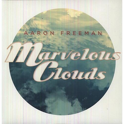 Alliance Aaron Freeman - Marvelous Clouds