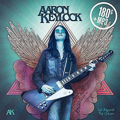 Alliance Aaron Keylock - Cut Against The Grain
