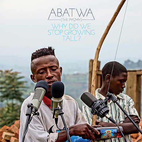 Alliance Abatwa (the Pygmy) - Why Did We Stop Growing Tall