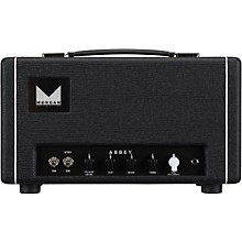 Morgan Amplification Abbey 20W Tube Guitar Head