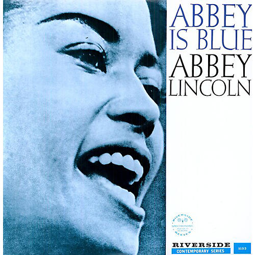 Alliance Abbey Lincoln - Abbey Is Blue