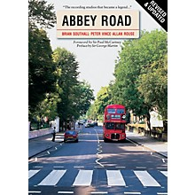 Omnibus Abbey Road - Revised & Updated: The Recording Studio That Became a Legend Omnibus Press Softcover by Southall