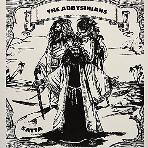 Alliance Abbysinians - Satta
