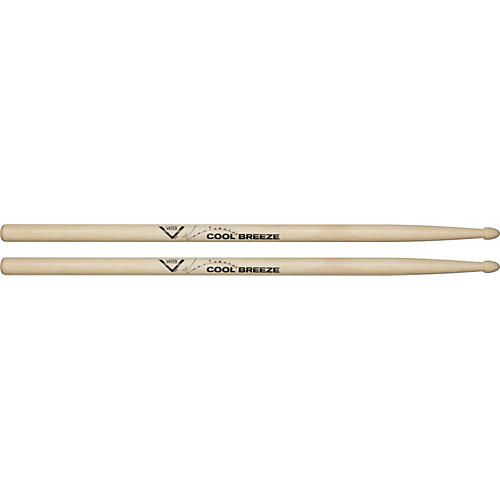 Vater Abe Cunningham's Cool Breeze Drum Sticks