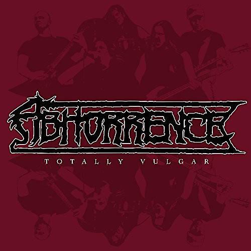 Alliance Abhorrence - Totally Vulgar: Live At Tuska 2013