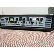 Ashdown Abm1200 Tube Bass Amp Head