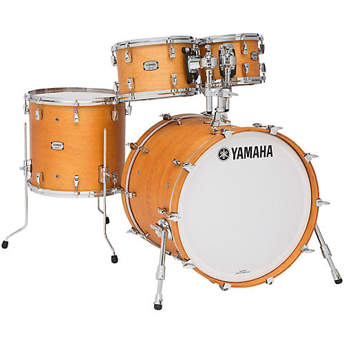 Yamaha Absolute Hybrid Maple 4-Piece Shell Pack