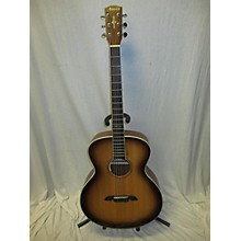 Alvarez Abt610e Baritone Acoustic Electric Guitar