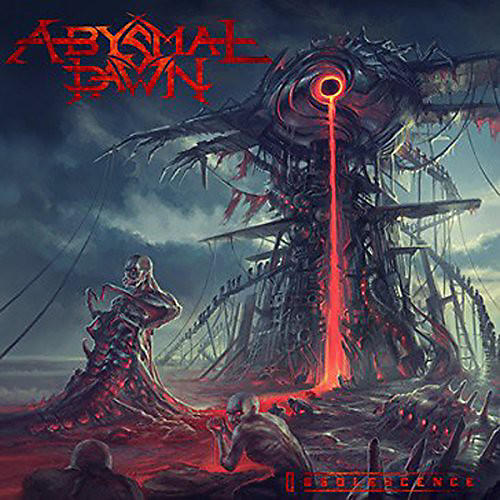 Alliance Abysmal Dawn - Obsolescence