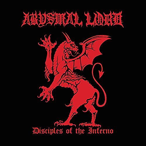 Alliance Abysmal Lord - Disciples of the Inferno