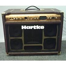 Hartke Ac 150 Guitar Combo Amp