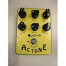 Joyo Ac Tone Effect Pedal