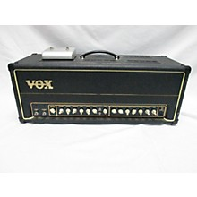 Vox Ac100cph Tube Guitar Amp Head