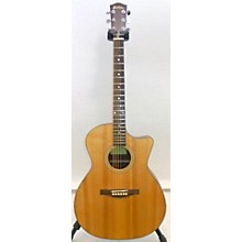 Eastman Ac112ce Acoustic Electric Guitar