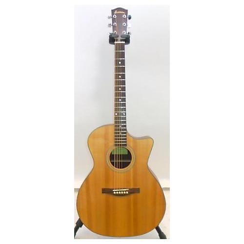 Eastman Ac112ce Acoustic Electric Guitar